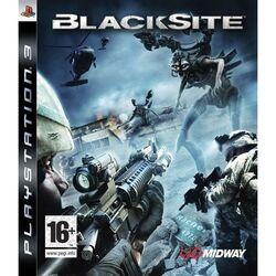 BlackSite na progamingshop.sk
