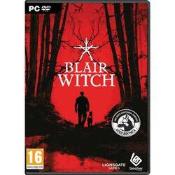 Blair Witch na progamingshop.sk