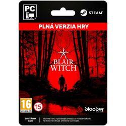 Blair Witch [Steam] na progamingshop.sk