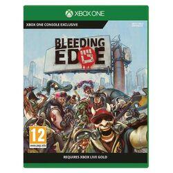 Bleeding Edge [XBOX ONE] - BAZÁR (použitý tovar) na progamingshop.sk