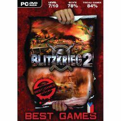 Blitzkrieg 2 CZ na progamingshop.sk