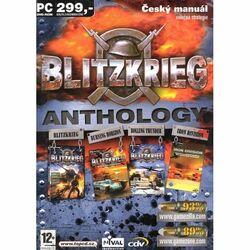 Blitzkrieg Anthology na progamingshop.sk