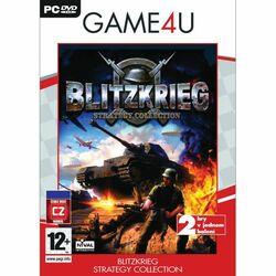 Blitzkrieg Strategy Collection na progamingshop.sk