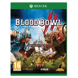 Blood Bowl 2 na pgs.sk