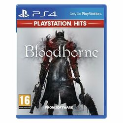 Bloodborne na progamingshop.sk