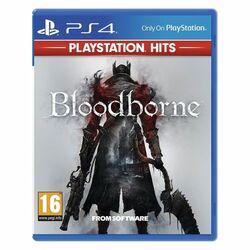 Bloodborne na pgs.sk