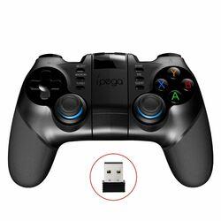 Bluetooth Gamepad iPega 9156 s USB prijímačom - OPENBOX (Rozbalený tovar s plnou zárukou) na pgs.sk