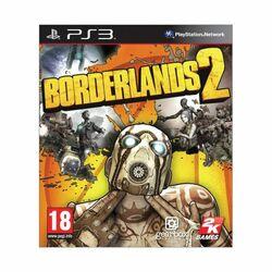Borderlands 2 na pgs.sk