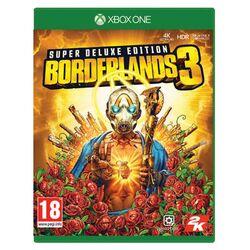 Borderlands 3 (Super Deluxe Edition) na pgs.sk
