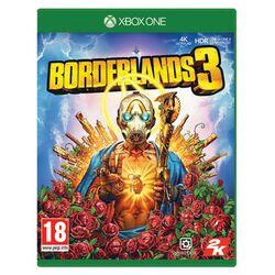 Borderlands 3 [XBOX ONE] - BAZÁR (použitý tovar) na progamingshop.sk