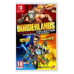 Borderlands (Legendary Collection) na pgs.sk