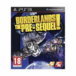 Borderlands: The Pre-Sequel! na pgs.sk