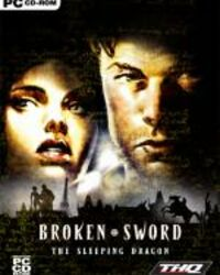 Broken Sword 3: The Sleeping Dragon na progamingshop.sk