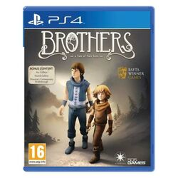 Brothers: A Tale of Two Sons na progamingshop.sk
