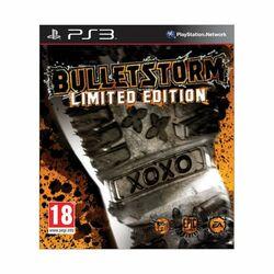 Bulletstorm (Limited Edition) na progamingshop.sk