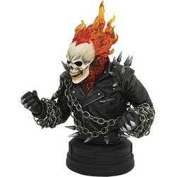 Busta Comic Ghost Rider (Marvel) na pgs.sk