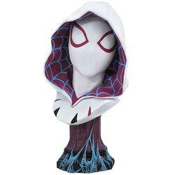 Legends in 3D Comic Marvel Spider Gwen 1/2 Scale Resin Bust na progamingshop.sk