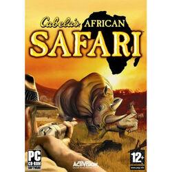 Cabela's African Safari na progamingshop.sk