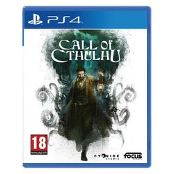 Call of Cthulhu na progamingshop.sk