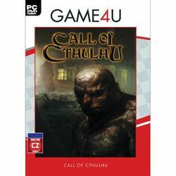 Call of Cthulhu: Temné zákutia Zeme CZ na progamingshop.sk