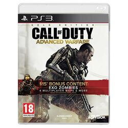 Call of Duty: Advanced Warfare (Gold Edition) na progamingshop.sk