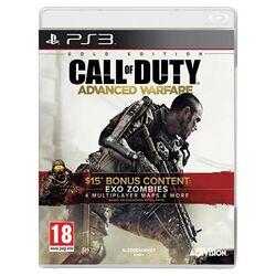 Call of Duty: Advanced Warfare (Gold Edition) na progamingshop.sk