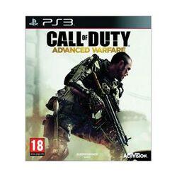 Call of Duty: Advanced Warfare [PS3] - BAZÁR (použitý tovar) na progamingshop.sk