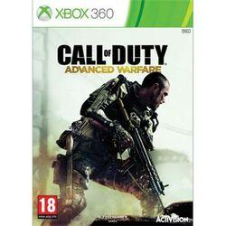 Call of Duty: Advanced Warfare [XBOX 360] - BAZÁR (použitý tovar) na progamingshop.sk