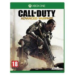 Call of Duty: Advanced Warfare na pgs.sk