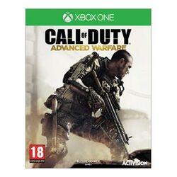 Call of Duty: Advanced Warfare [XBOX ONE] - BAZÁR (použitý tovar) na progamingshop.sk