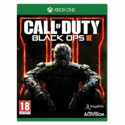 Call of Duty: Black Ops 3 [XBOX ONE] - BAZÁR (použitý tovar) na progamingshop.sk
