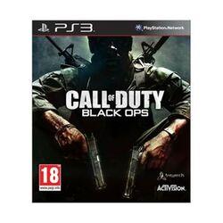Call of Duty: Black Ops PS3 - BAZÁR (použitý tovar) na pgs.sk