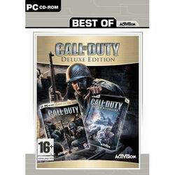 Call of Duty (Deluxe Edition) na progamingshop.sk