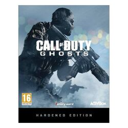 Call of Duty: Ghosts (Hardened Edition) na progamingshop.sk