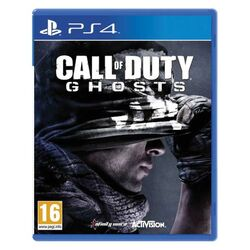 Call of Duty: Ghosts na pgs.sk