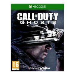 Call of Duty: Ghosts [XBOX ONE] - BAZÁR (použitý tovar) na progamingshop.sk