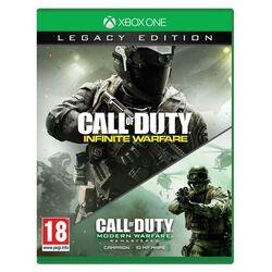 Call of Duty: Infinite Warfare (Legacy Edition) na progamingshop.sk