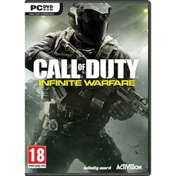 Call of Duty: Infinite Warfare na progamingshop.sk