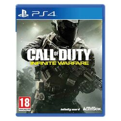 Call of Duty: Infinite Warfare na progamingshop.sk