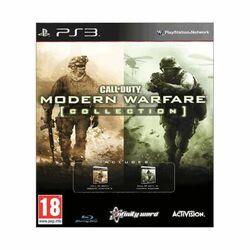Call of Duty: Modern Warfare Collection na pgs.sk