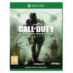 Call of Duty: Modern Warfare (Remastered) na progamingshop.sk