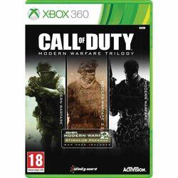 Call of Duty: Modern Warfare Trilogy na progamingshop.sk