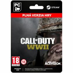 Call of Duty: WW2 [Steam] na progamingshop.sk