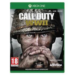 Call of Duty: WW2 na pgs.sk