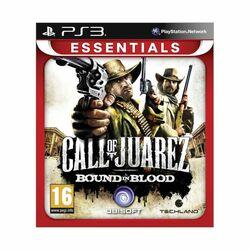 Call of Juarez: Bound in Blood na progamingshop.sk