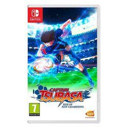 Captain Tsubasa: Rise of New Champions na progamingshop.sk