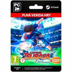 Captain Tsubasa: Rise of New Champions [Steam] na progamingshop.sk