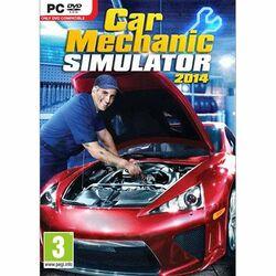 Car Mechanic Simulator 2014 na progamingshop.sk