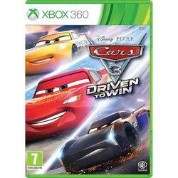 Cars 3: Driven to Win [XBOX 360] - BAZÁR (použitý tovar) na progamingshop.sk