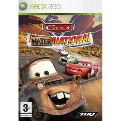 Cars: Mater-National Championship na progamingshop.sk